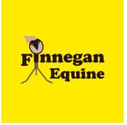 Finnegan Equine Hoof Stand