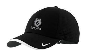 Nike Golf Dri-Fit Swoosh Perforated Cap