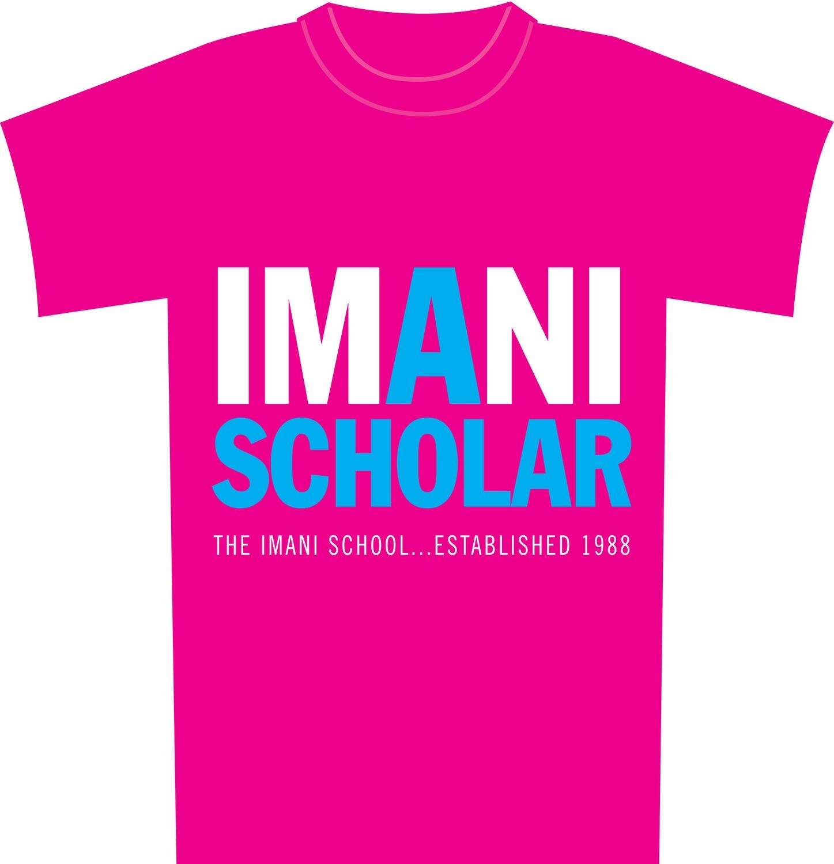 Imani Scholar