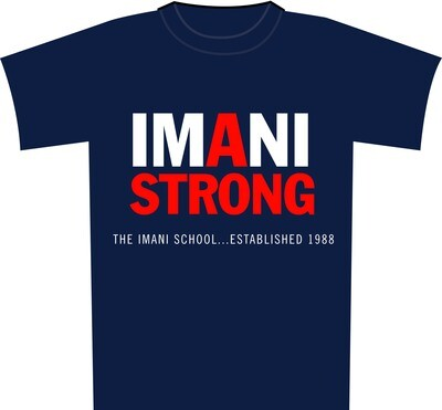 Imani Strong (Youth)