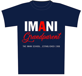 Imani Grandparent