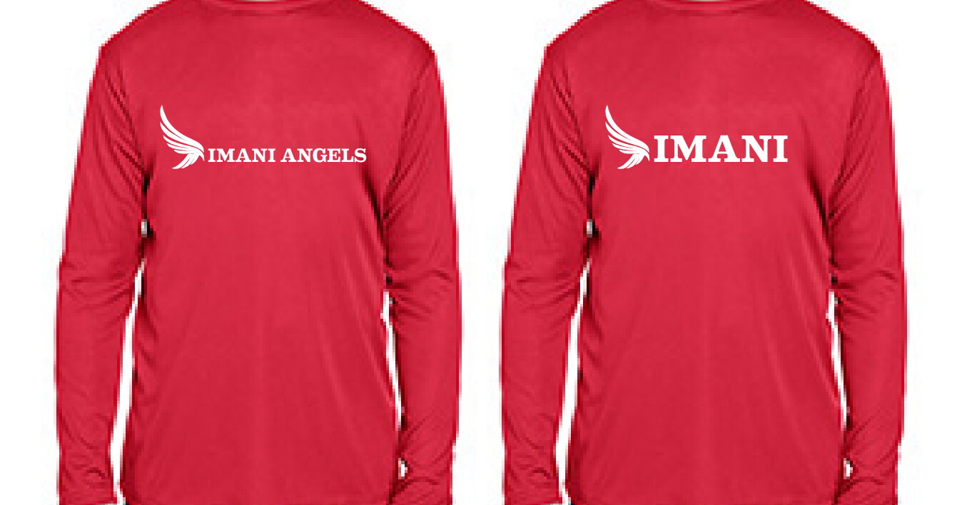Imani Angels Shooting Shirt