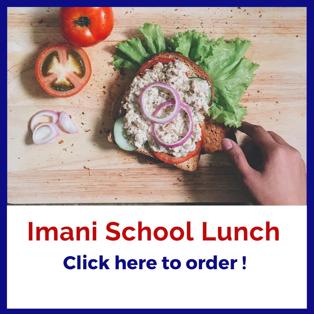 K-4th Grade Lunch