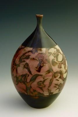 Porcelain Bottle 7 ½