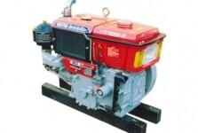 MOTOR DIESEL RV165-2