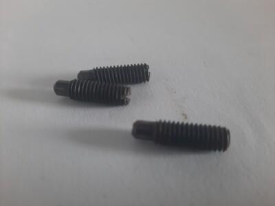 Tornillo ajustador de válvula (12HP)