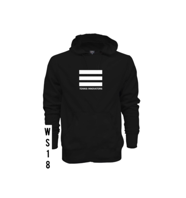 EARN YOUR STRIPES HOODIE