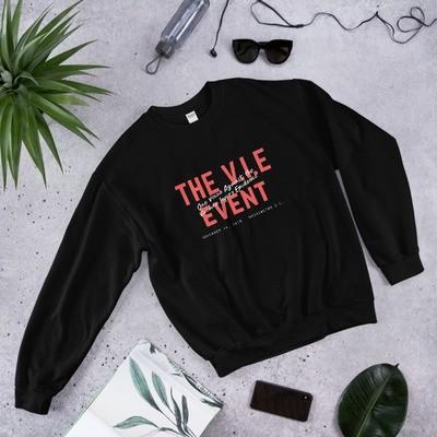 V.I.E Event Sweatshirt - Unisex