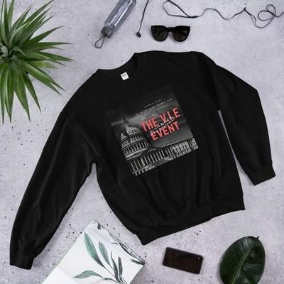 V.I.E Event Graphic Sweatshirt - Unisex