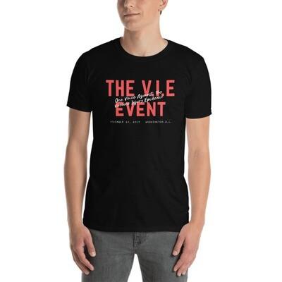 Georgia - Short-Sleeve Unisex T-Shirt