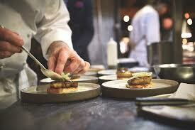 Chefs Table Dining Experience