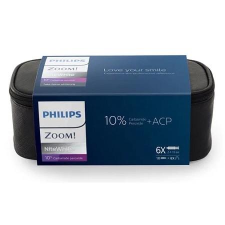 Philips Zoom! NiteWhite 10% 6 Pack