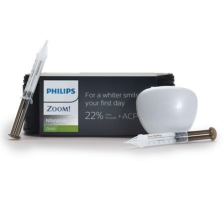 Philips Zoom! NiteWhite 22% 6 Pack