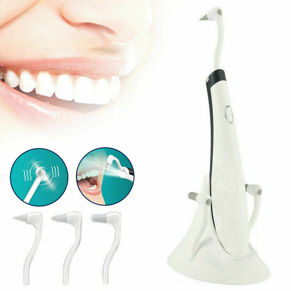 Tooth Polisher/Cleaner