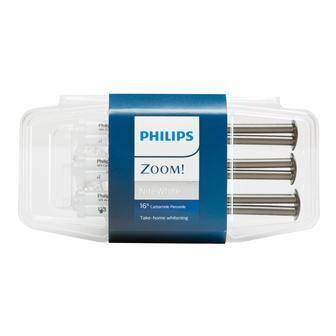 Philips Zoom! NiteWhite 16% 3 Pack