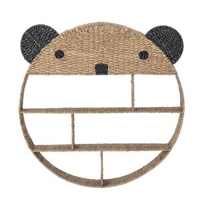 "Knygų Spinta ""Panda"" Bankuan Grass"