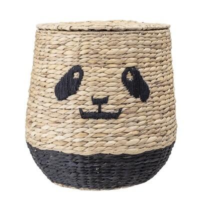 "Krepšys ""Panda"" Su Dangteliu"