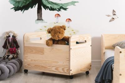 Žaislų dėžė K60