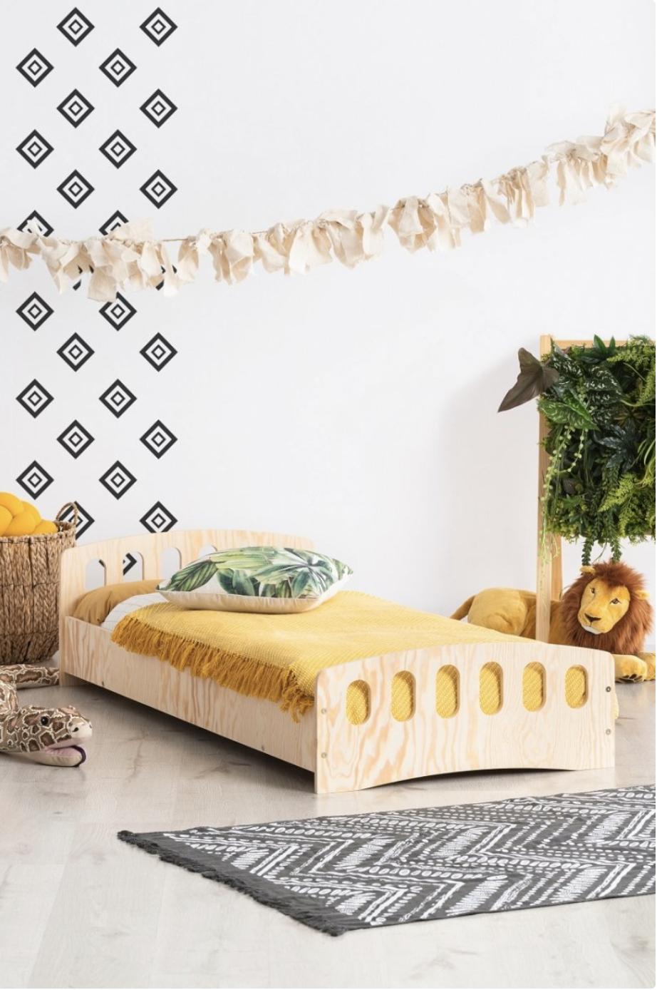 Vaikiška lovytė XM160