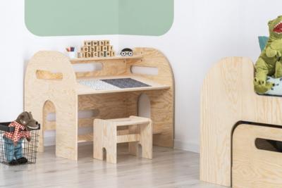 Vaikiškas stalas VS2