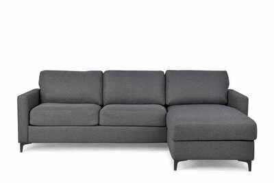 Kampinė sofa DF989