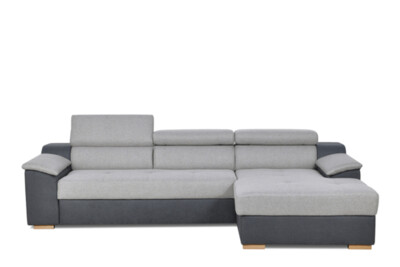 Kampinė sofa IBR941
