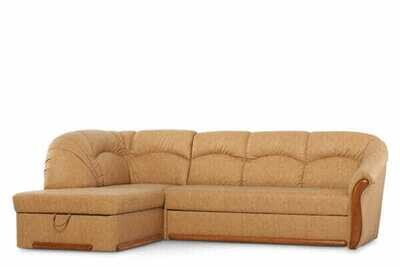 Kampinė sofa MRO375