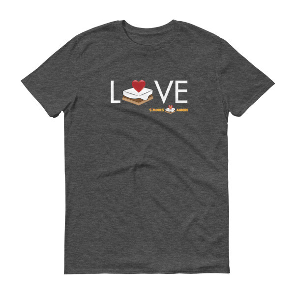 S'mores Amore LOVE Tee!
