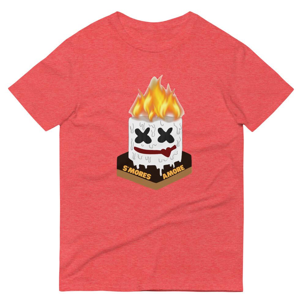 """""""Get Fired Up"""" Short-Sleeve T-Shirt"""
