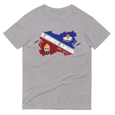 """SA/VA"" Short-Sleeve T-Shirt"