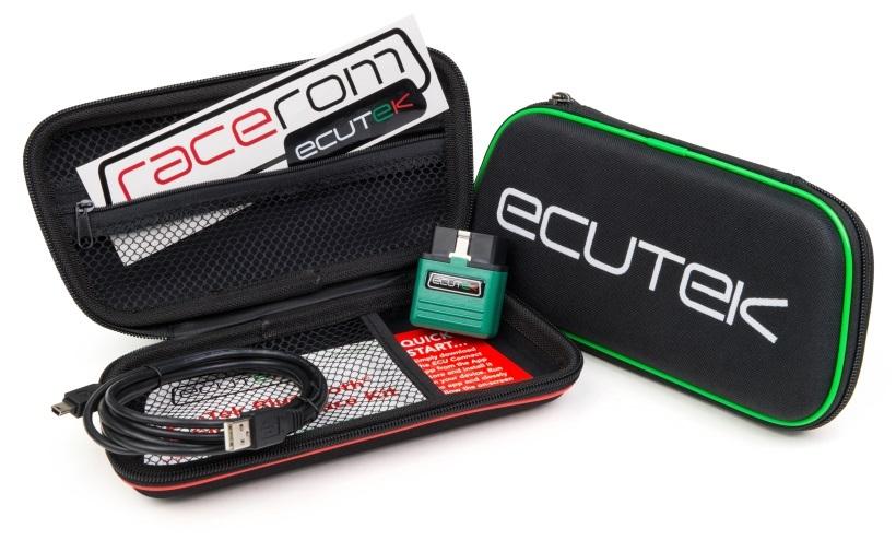 ECU Connect Retail Bluetooth kit  -  Tune & EcuTek Flash License not included. 00000