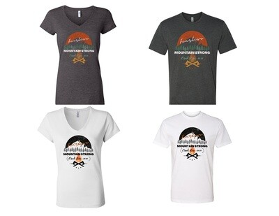 Creek Fire Relief Shirt
