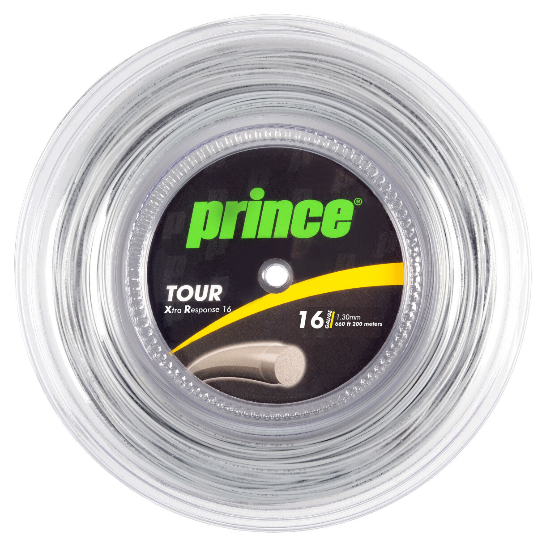Prince Tour Polyester 16