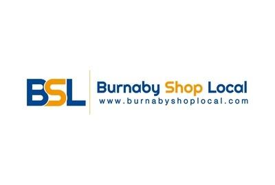 BURNABY SHOP LOCAL