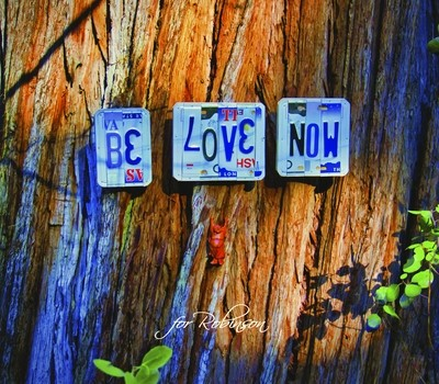Be Love Now CD