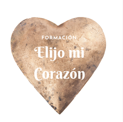 Formación ELIJO MI CORAZON