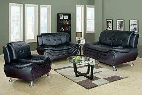 3 PC SOFA SET