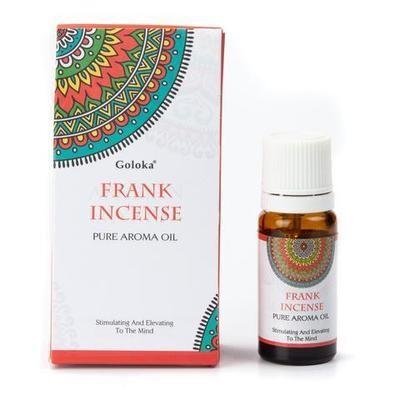 Frankincense Aromatic Oil - content 10 ml