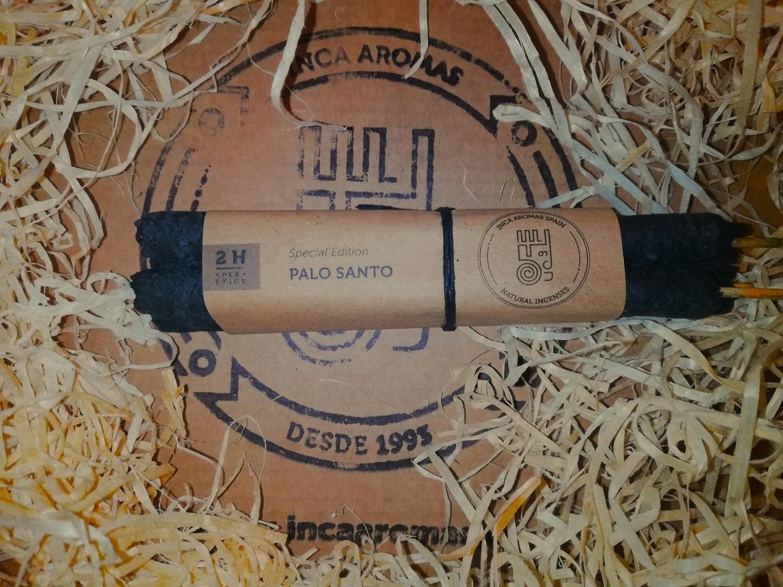 Palo Santo Box 4 pz