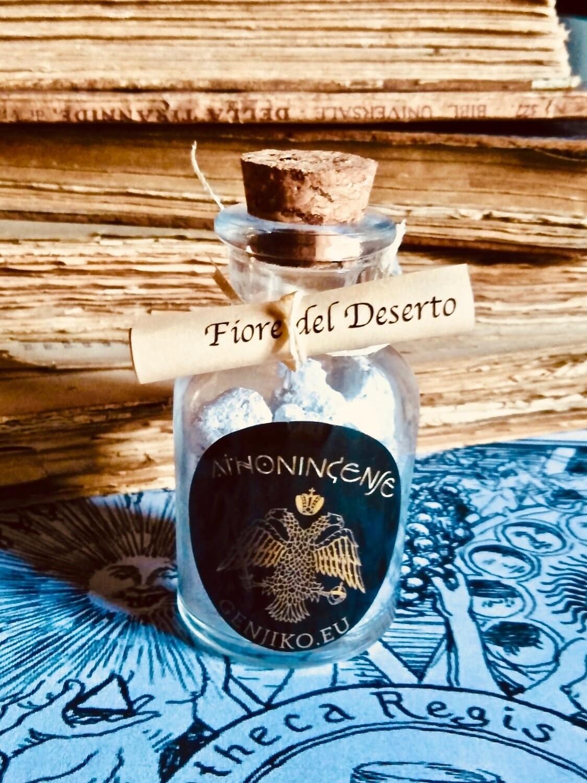 Desert Flower Grain Incense - 1 Gr