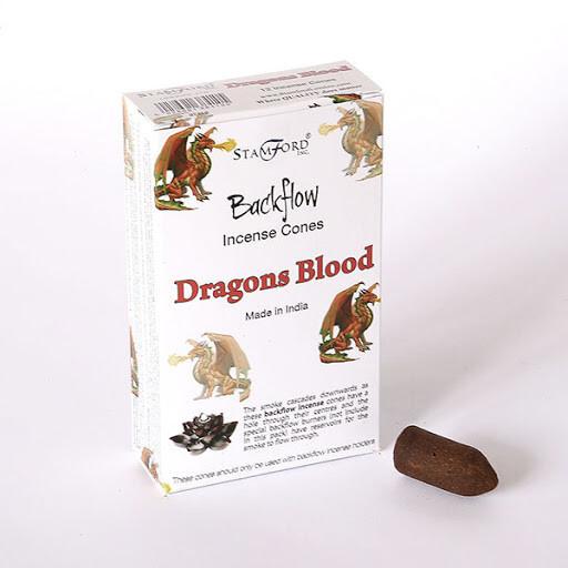 Sangue di Drago - Stamford - Coni Back Flow