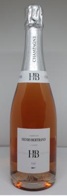 Henry Bertrand: Rosé brut