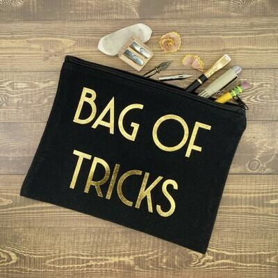 Bag of Tricks Accessory Case