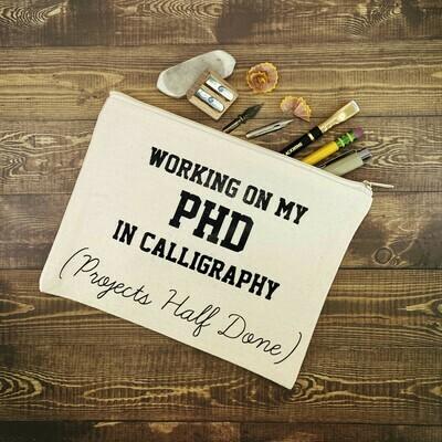 PhD Accessory Case