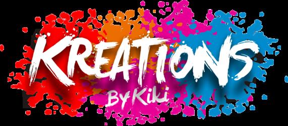 Kreations By Kiki Online
