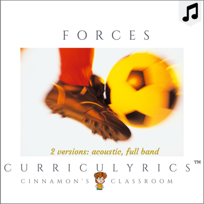 Forces Song | Curriculyrics
