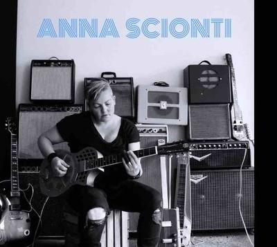 Anna Scionti EP (self titled)