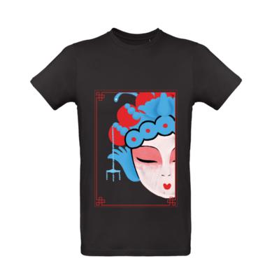 T-Shirt | Peking | M