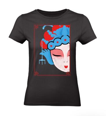 T-Shirt |  Peking | W