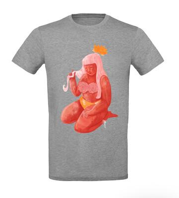T-Shirt |  Bodylove | M